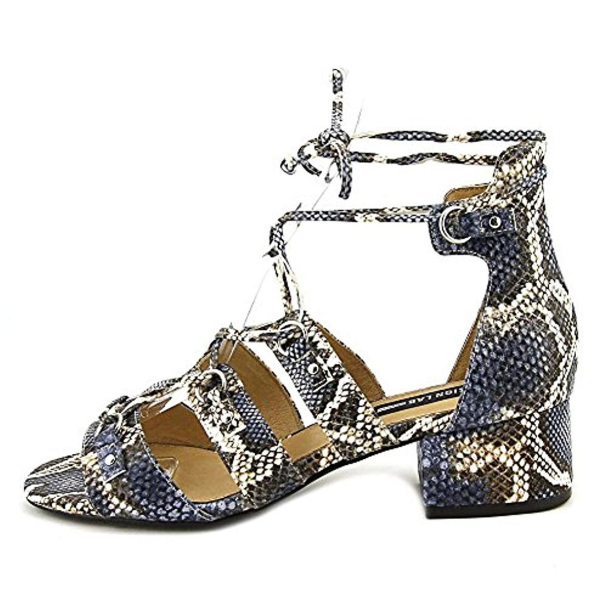 Design-Lab-Womens-Eldy-Block-Heel-Dress-Sandals-Shoes-BHFO-2676 thumbnail 13