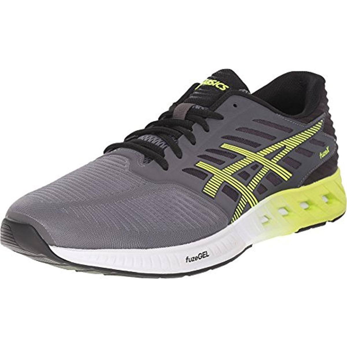 Asics 5895 Mens Fuze x Mesh Colorblock Athletic Running