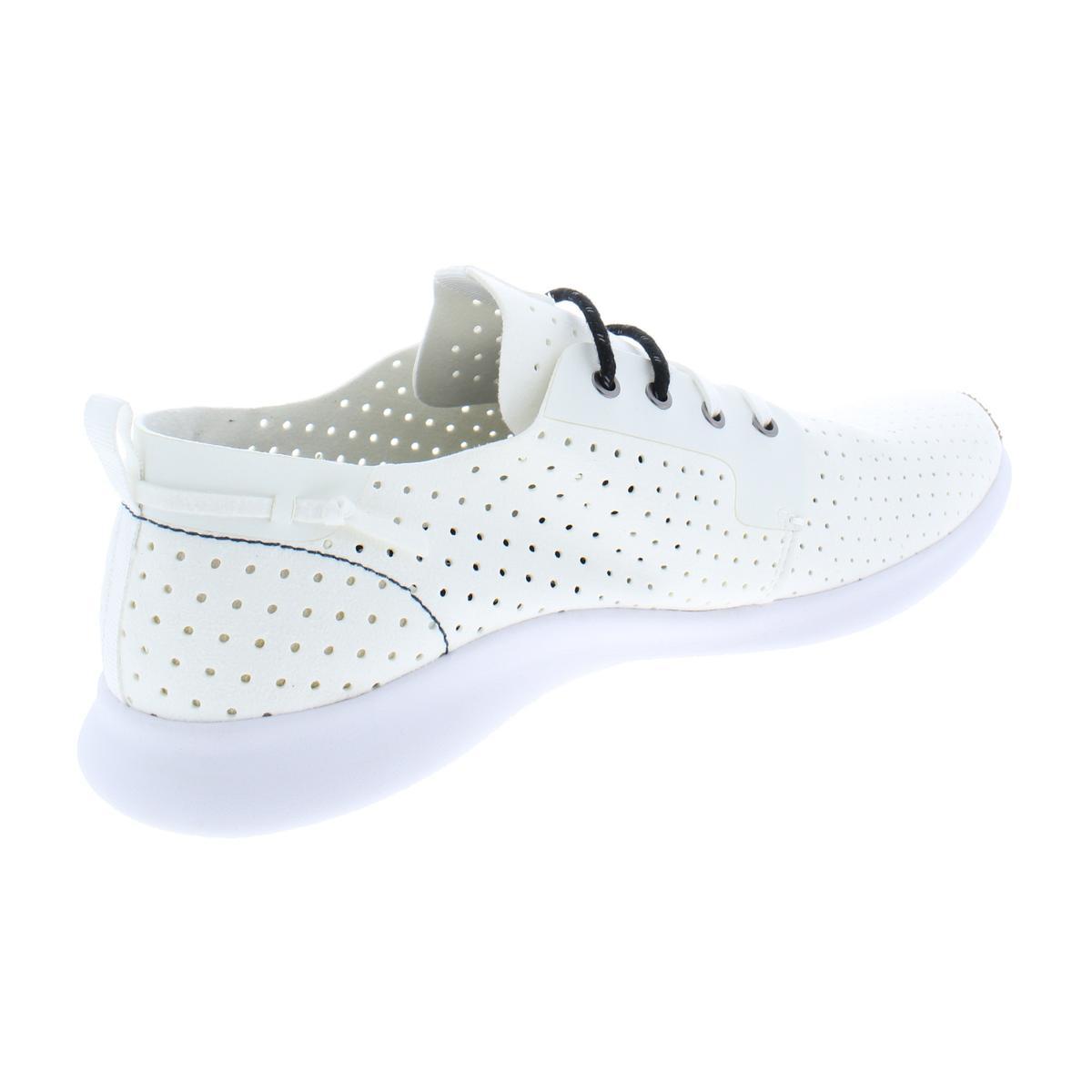 Steve-Madden-Men-039-s-Brick-Faux-Suede-Athletic-Fashion-Sneaker-Trainers-Shoes thumbnail 8