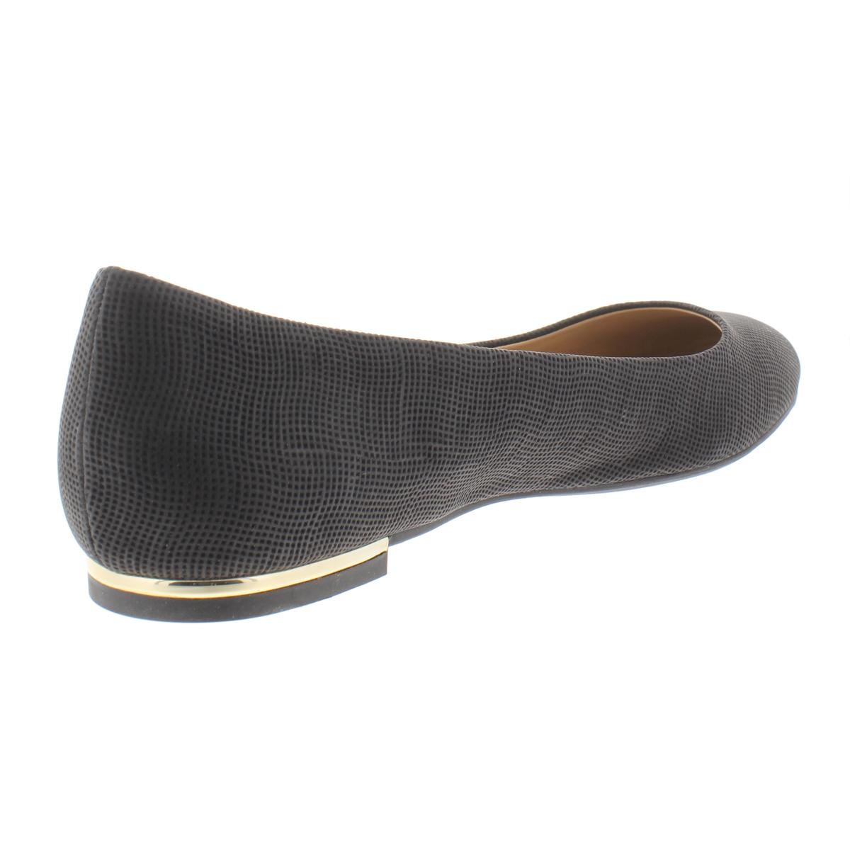 Call-It-Spring-Womens-Fibocchi-Round-Toe-Ballet-Flats-Shoes-BHFO-7540 thumbnail 4