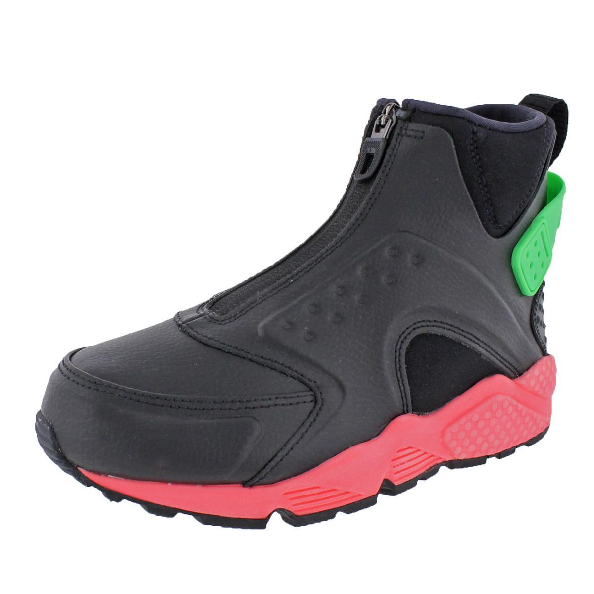 Nike Damenschuhe Air Huarache Run Mid Training High Top Sneakers Schuhes BHFO 2518