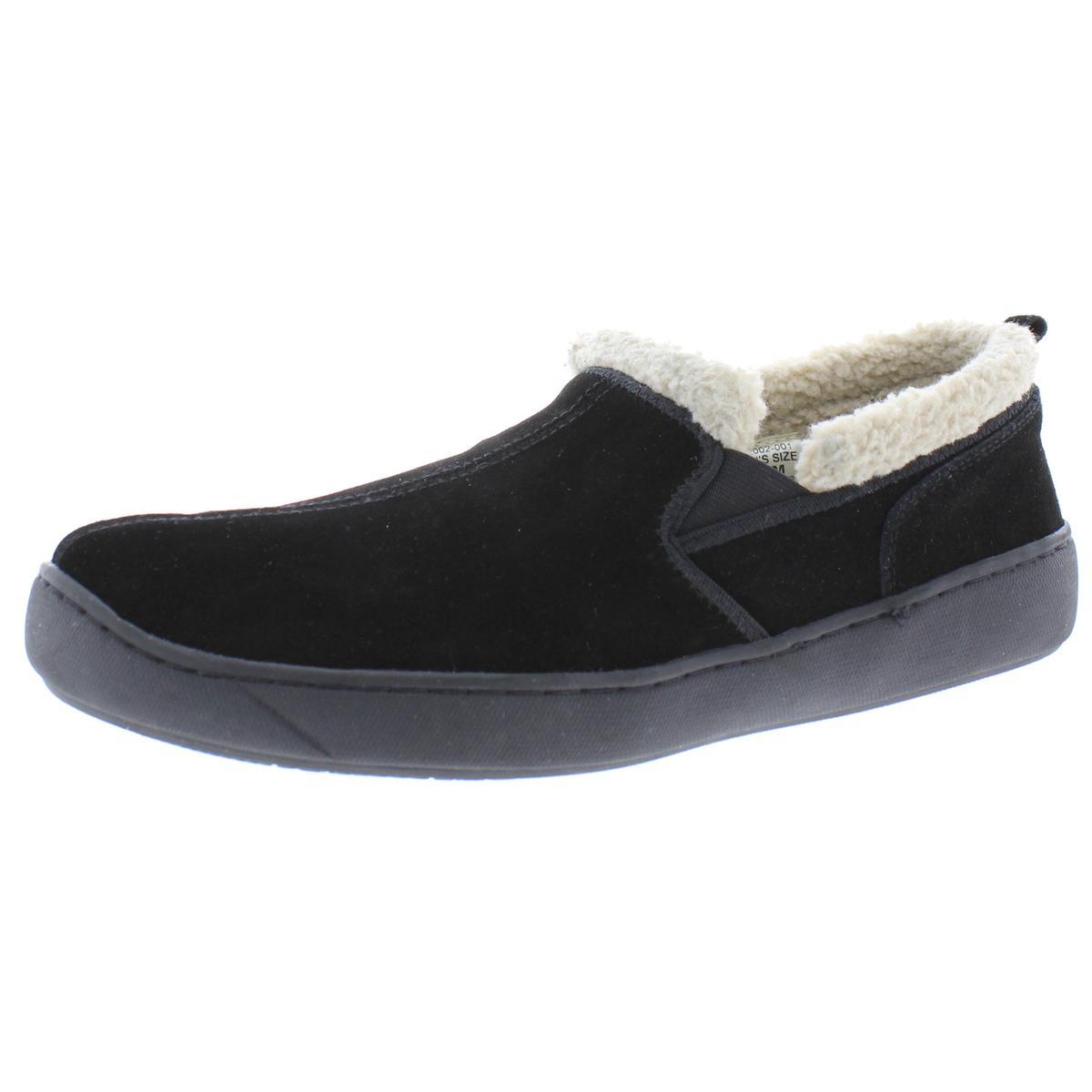 NITPICK - BLACK LEATHER - Evans Shoes