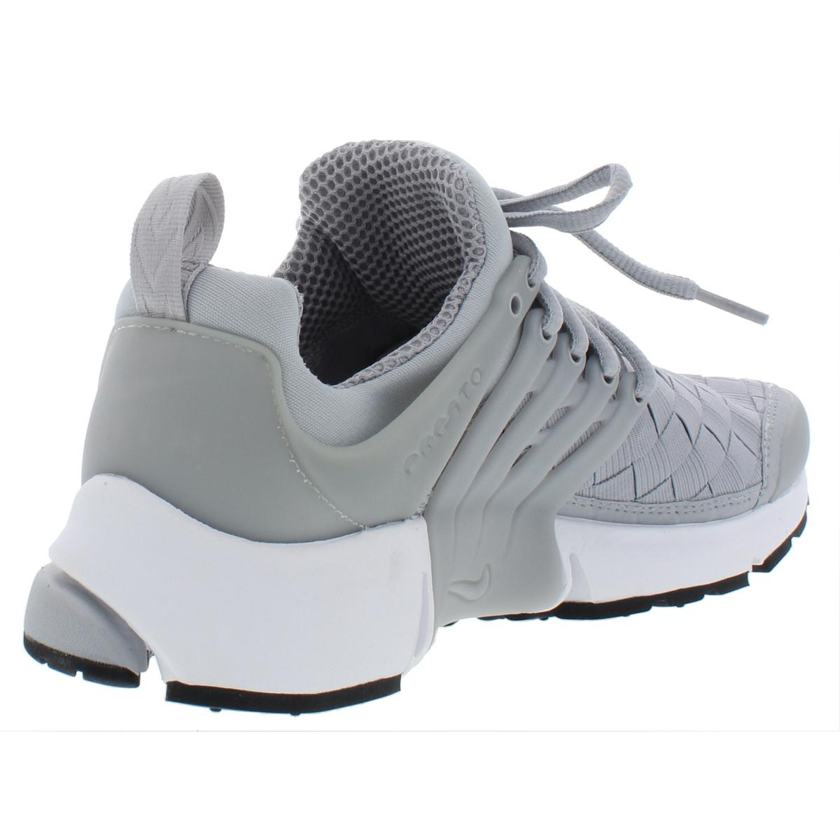 Nike-Mens-Nike-Air-Presto-Padded-Insole-Running-Shoes-Sneakers-BHFO-4205 thumbnail 4