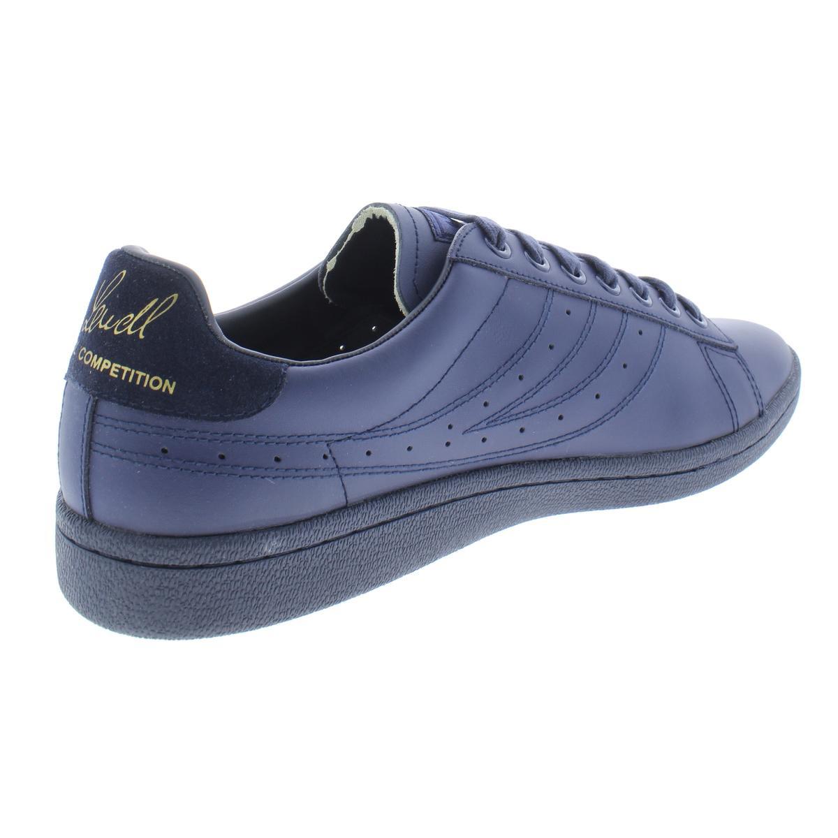 Superga-Mens-4832-Efglu-Leather-Trainer-Classic-Fashion-Sneakers-Shoes-BHFO-7965 thumbnail 6
