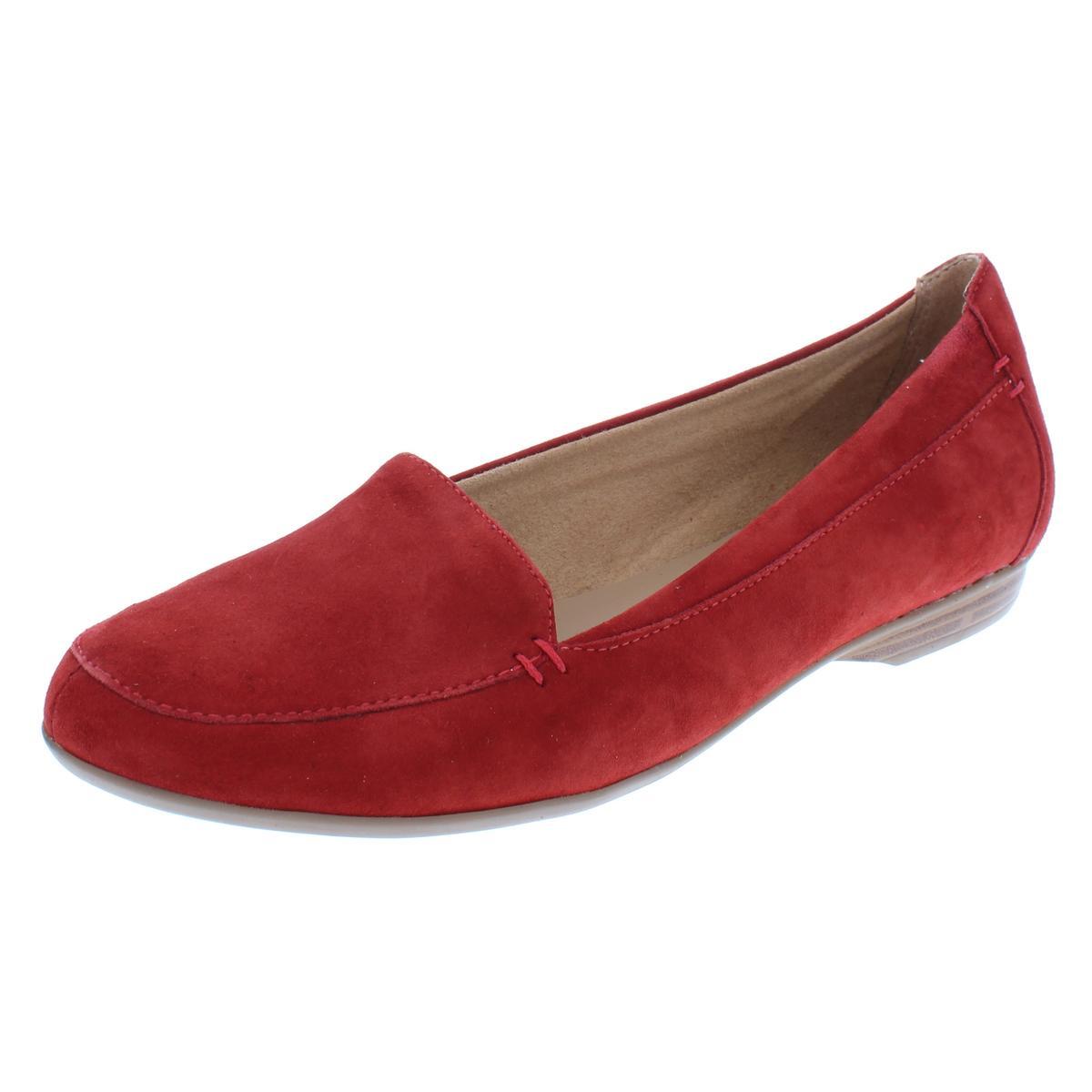 Naturalizer Damenschuhe Saban BHFO Solid Round Toe Casual Loafers Schuhes BHFO Saban 1181 633011