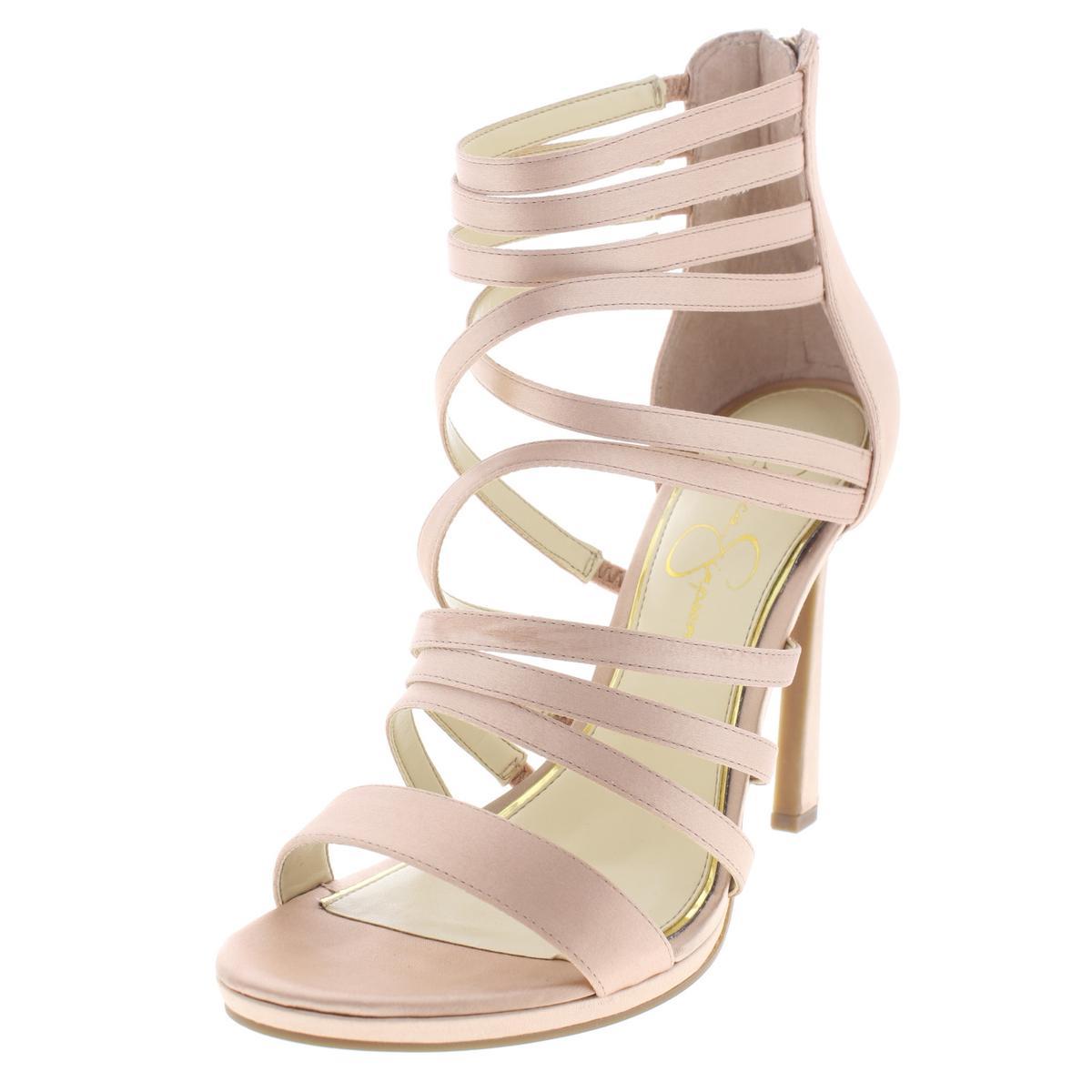 Jessica Simpson Damenschuhe Palkaya Padded Insole Dress 5823 Sandales Schuhes BHFO 5823 Dress 0bc5a8