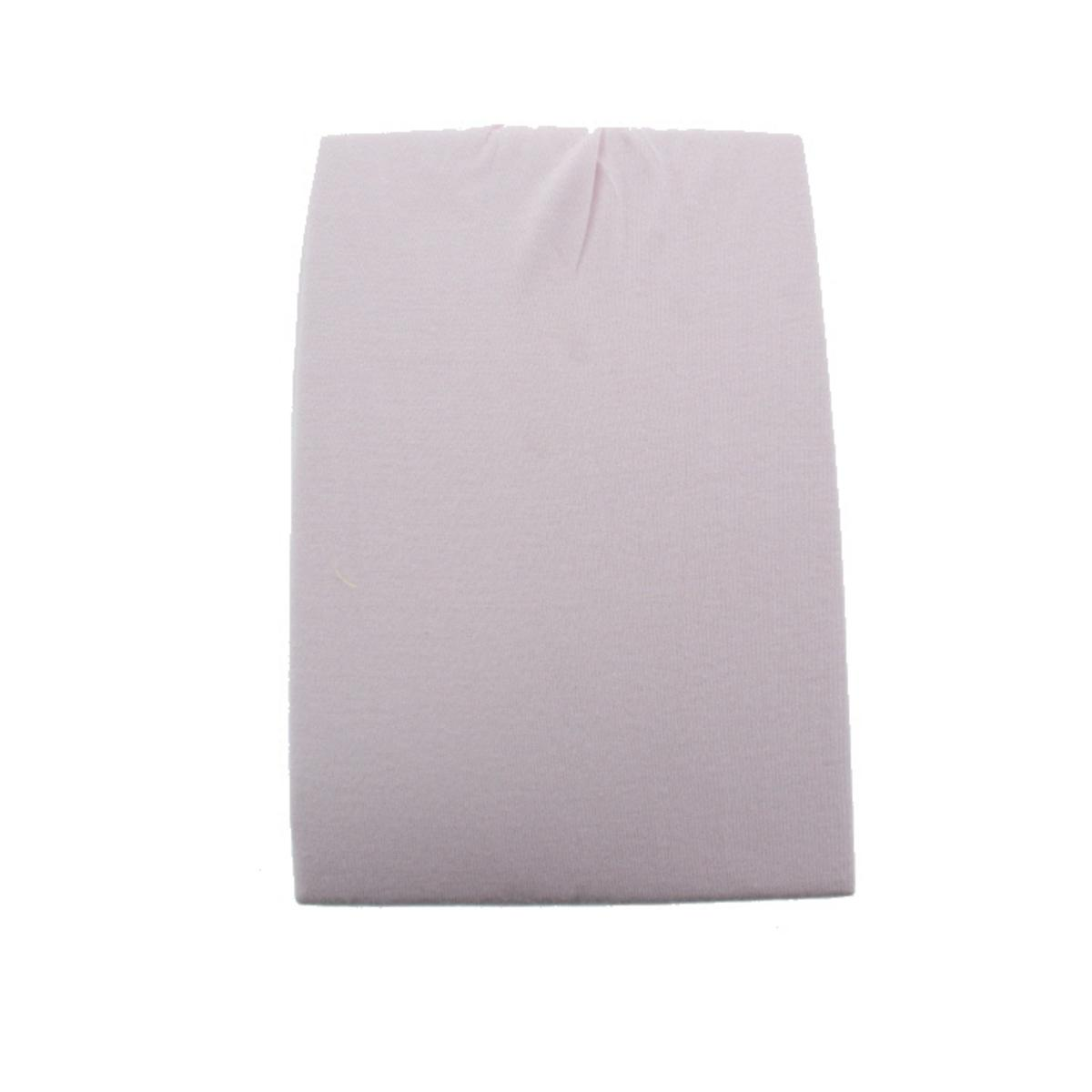 Kids Line Pink Baby Girl Fitted Nursery Bassinet Sheet Bedding BHFO 1515