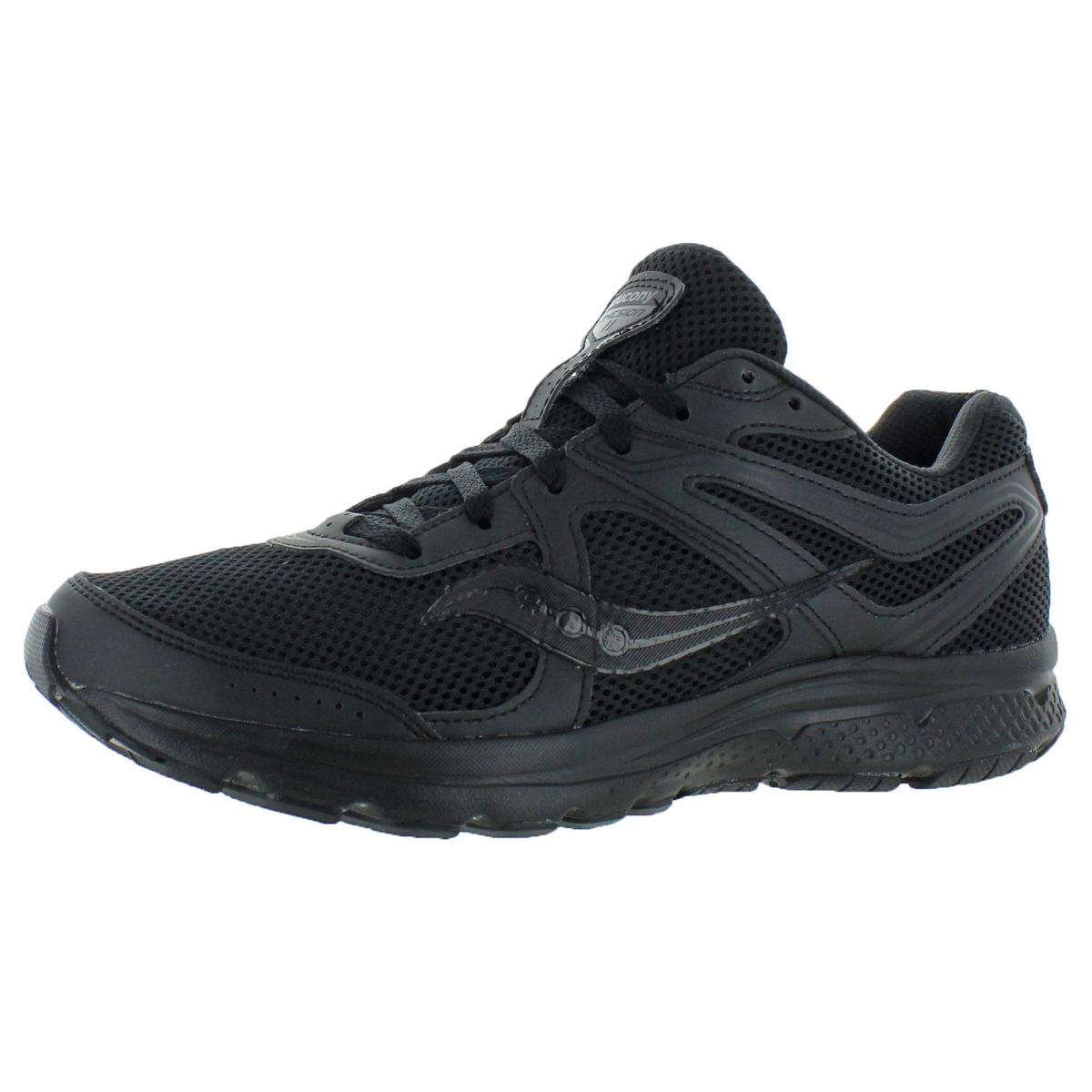 b0bbe0227 Details about Saucony Mens Cohesion 11 Grid Athletic Trainer Running Shoes  Sneakers BHFO 1963