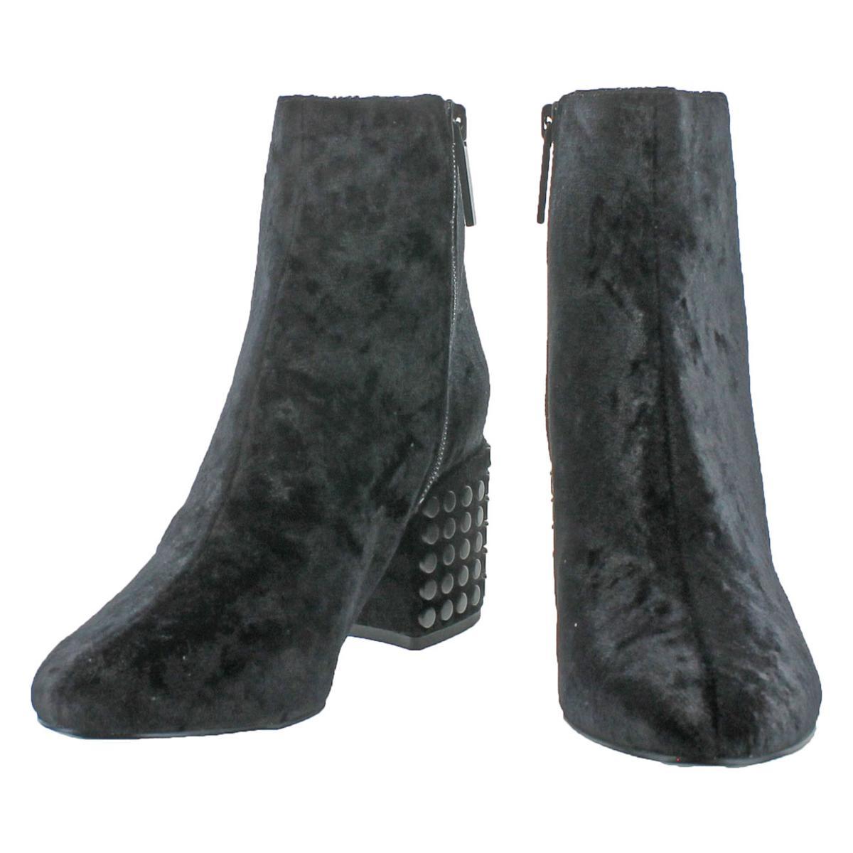 ed5e3522c Kendall + Kylie Blythe Women s Ankle High Block Heel Boots