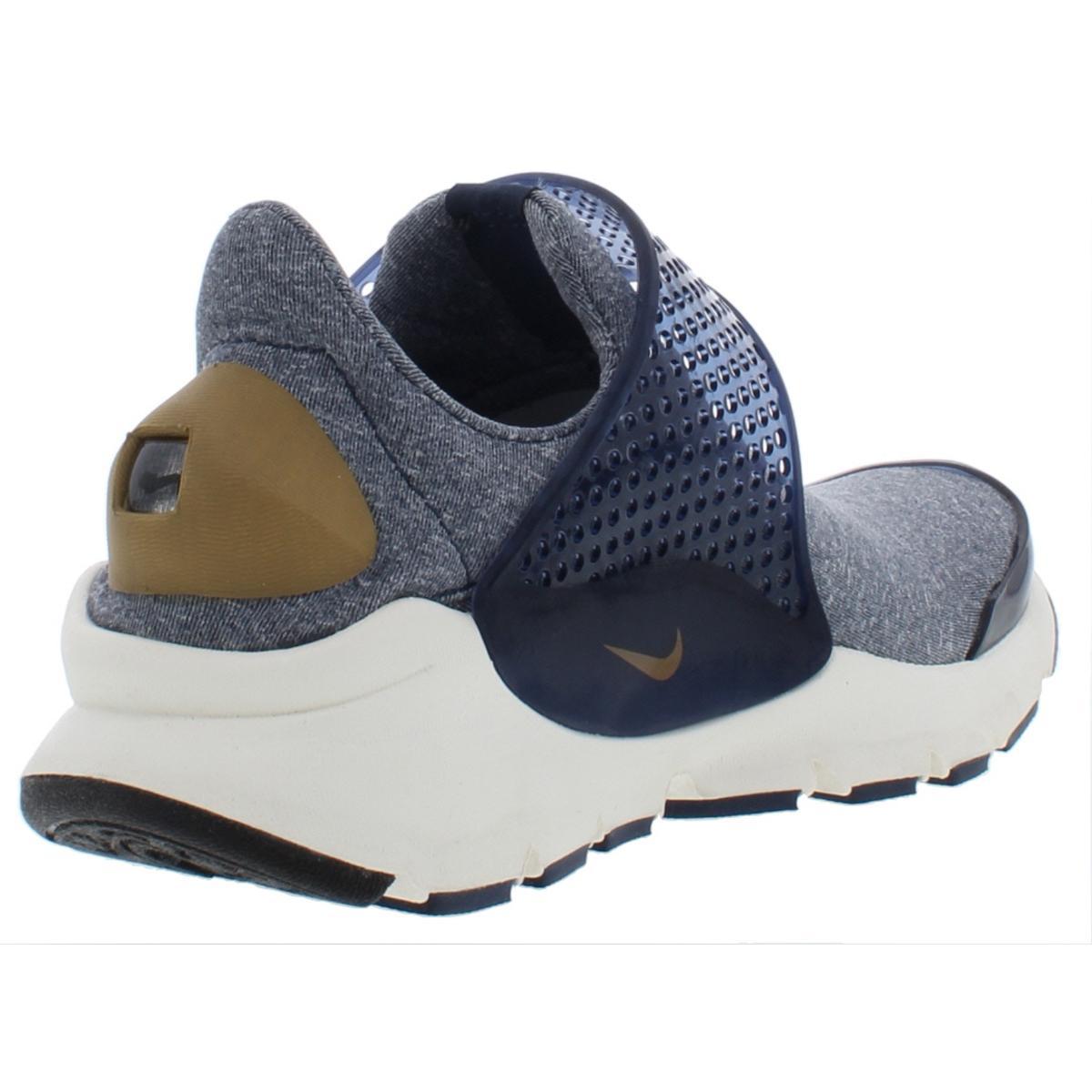 Nike-Womens-Sock-Dart-SE-Running-Low-Top-Athletic-Shoes-Sneakers-BHFO-3394 thumbnail 6