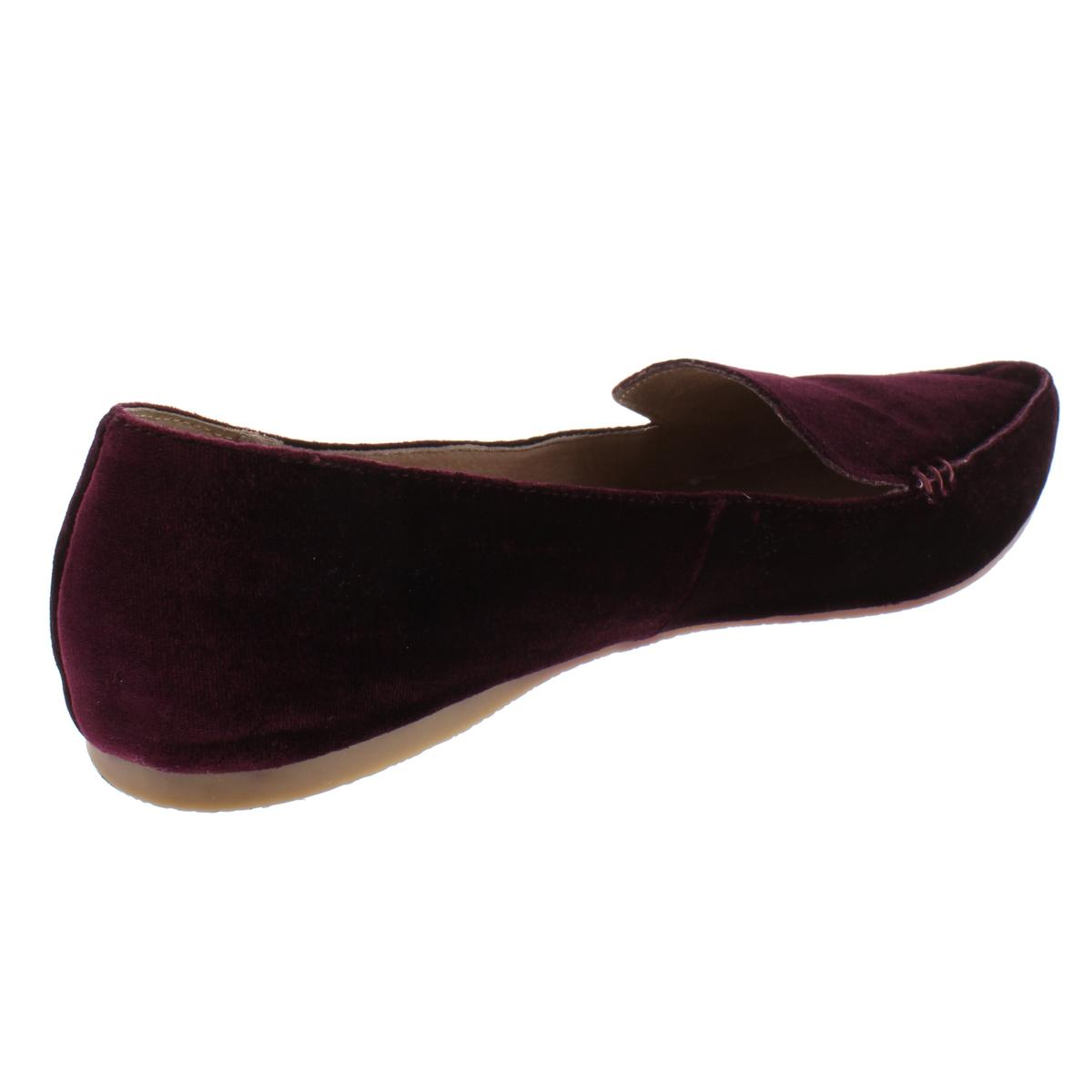 Steve-Madden-Womens-Feather-Dress-Loafers-Shoes-BHFO-7353 thumbnail 8