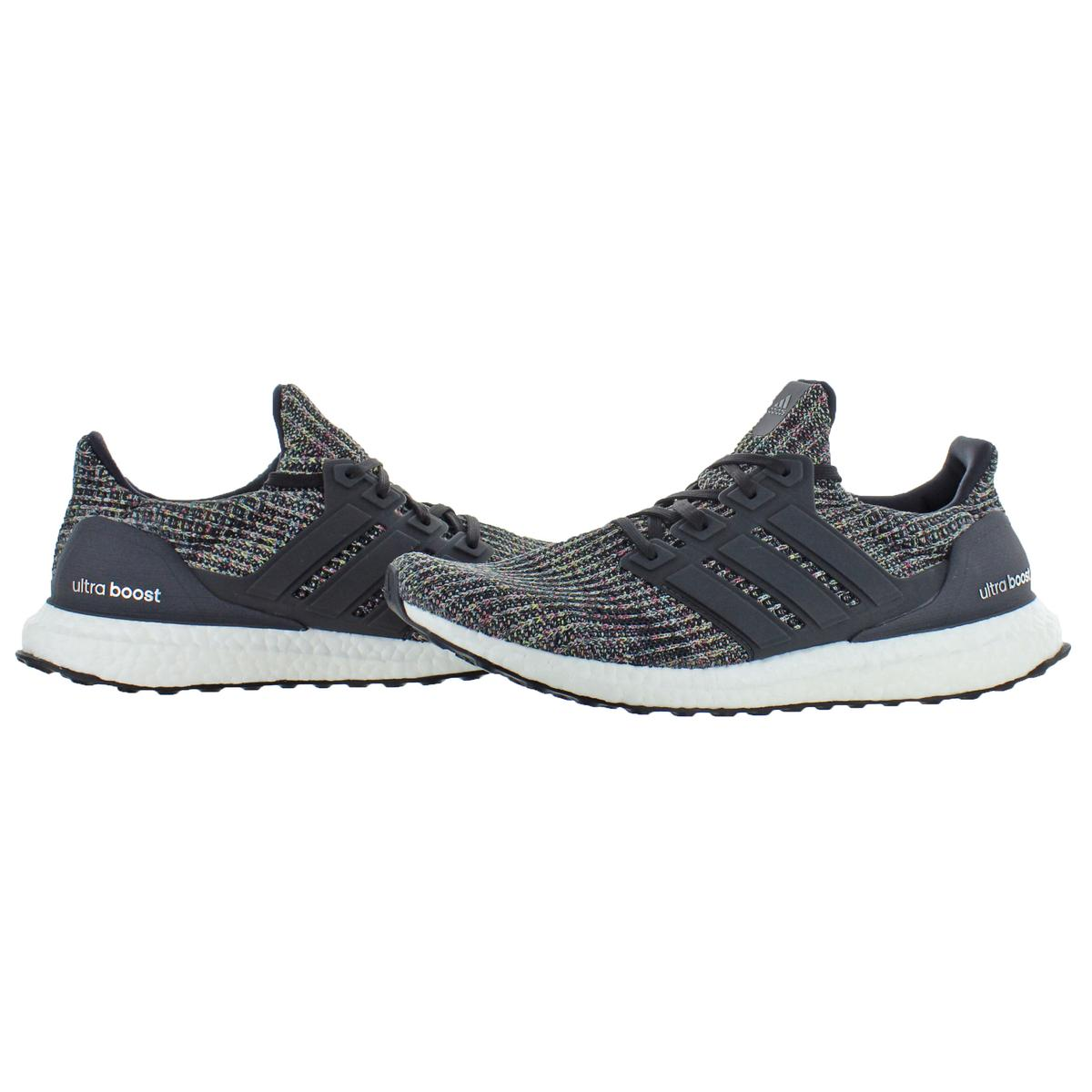 Details about Adidas Men's UltraBoost Primeknit Running Shoes Sneakers