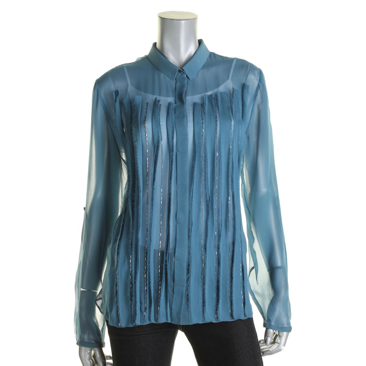 Find great deals on eBay for beaded blouses. Shop with confidence.