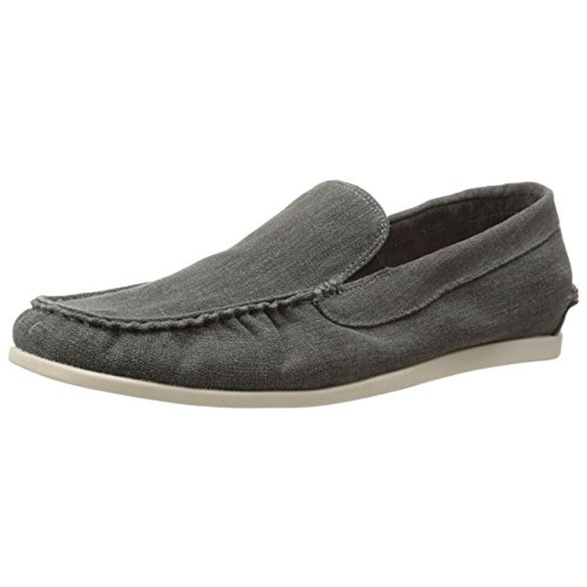 Steve Madden Mens Boat Shoes
