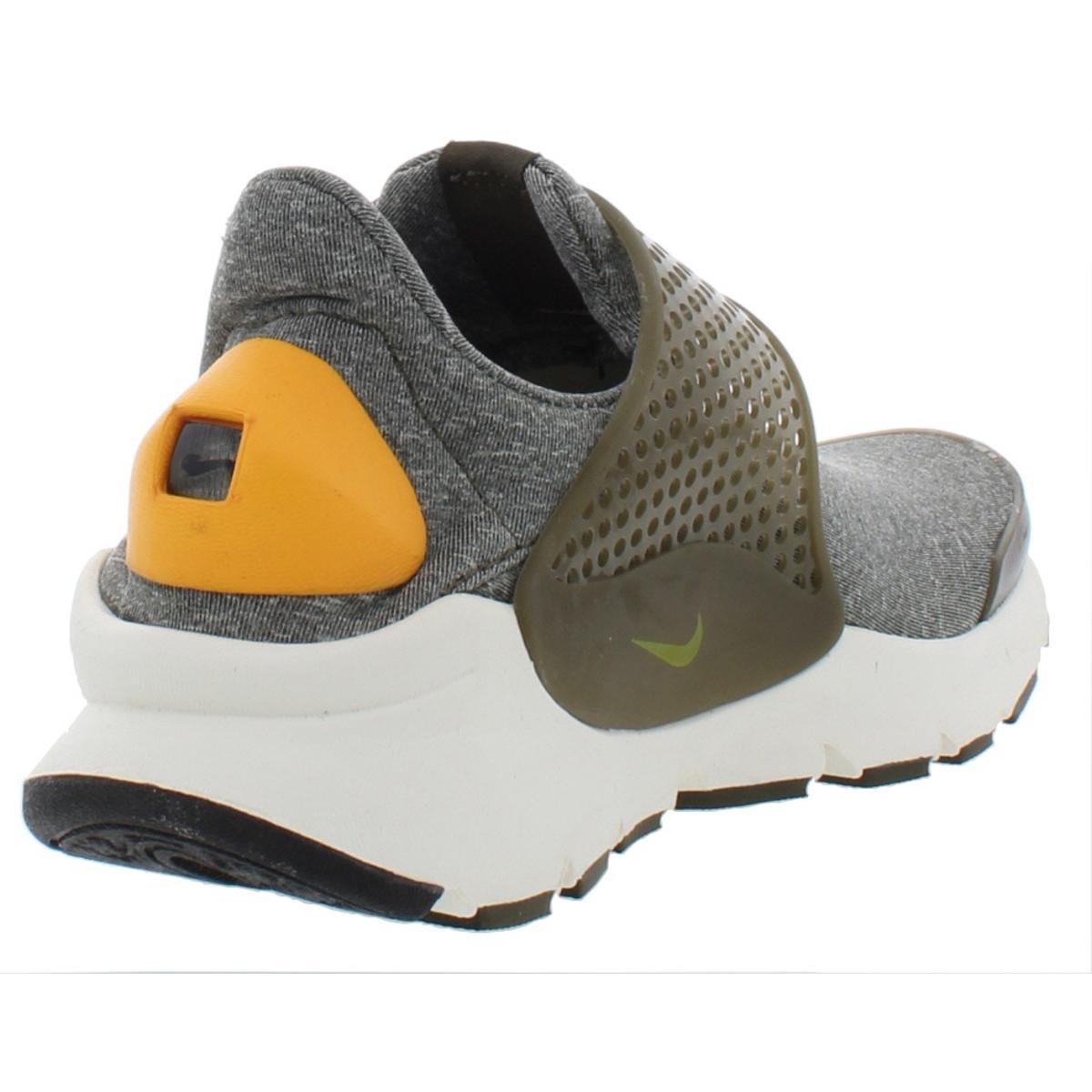 Nike-Womens-Sock-Dart-SE-Running-Low-Top-Athletic-Shoes-Sneakers-BHFO-3394 thumbnail 4