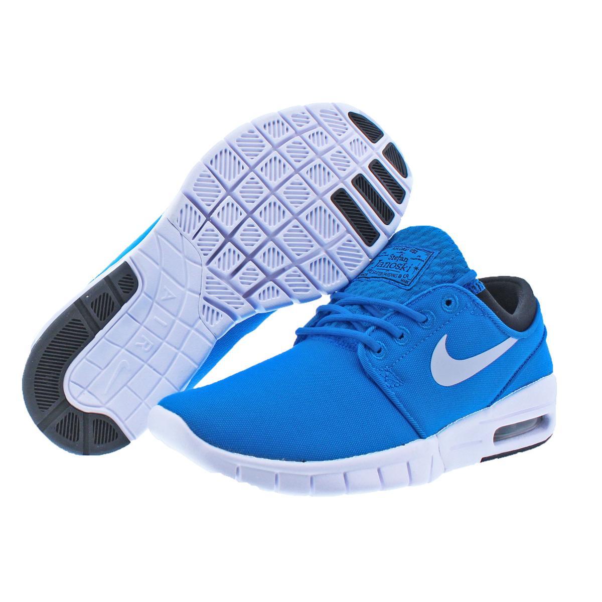 Nike-Mens-Stefan-Mesh-Signature-Sport-Athletic-Shoes-Sneakers-BHFO-9704