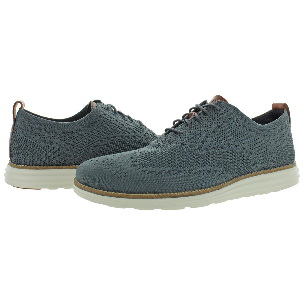 Knit Walking Shoes Sneakers BHFO 8031