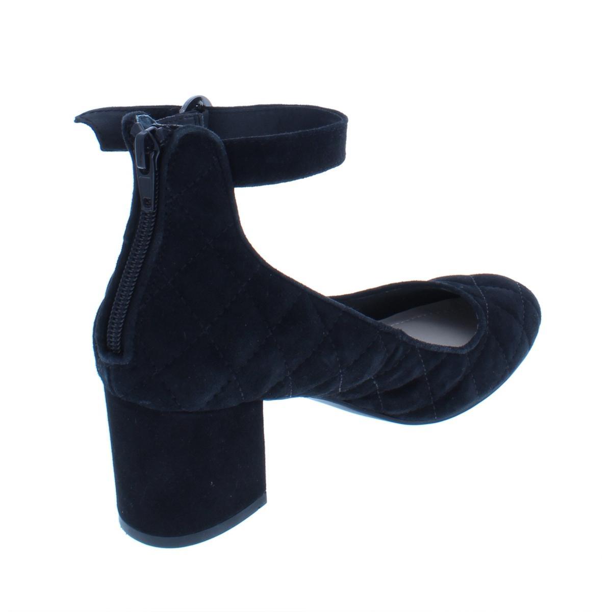 Alfani-Femme-ashiaa-Cheville-Sangle-Escarpins-Chaussures-BHFO-5590 miniature 7