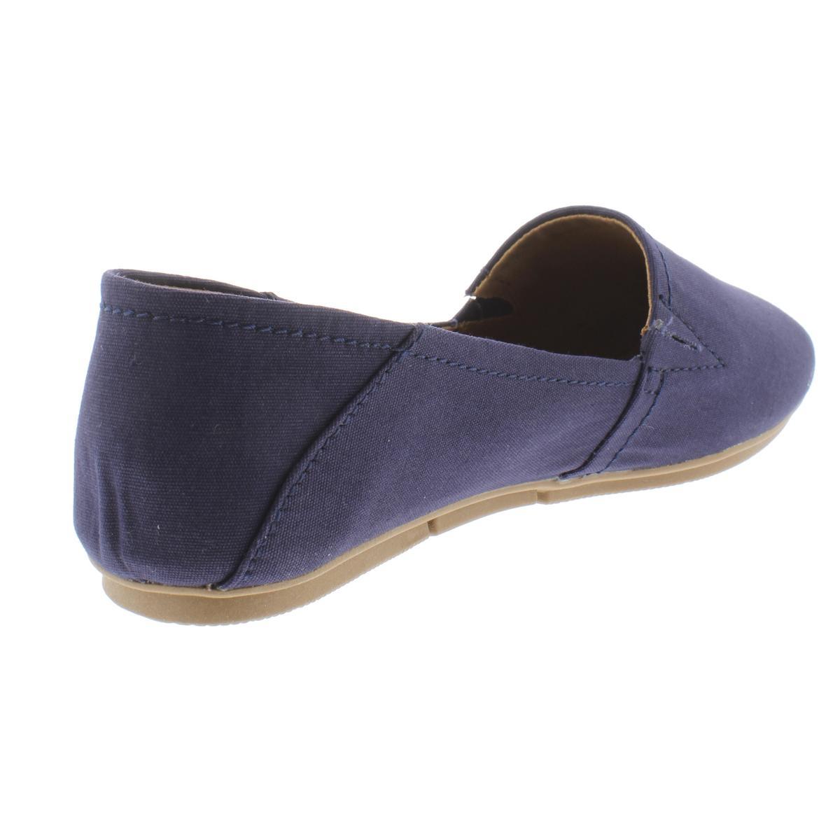 Style-amp-Co-Womens-Nixine-Slip-On-Flats-Casual-Shoes-Shoes-BHFO-6071 thumbnail 6