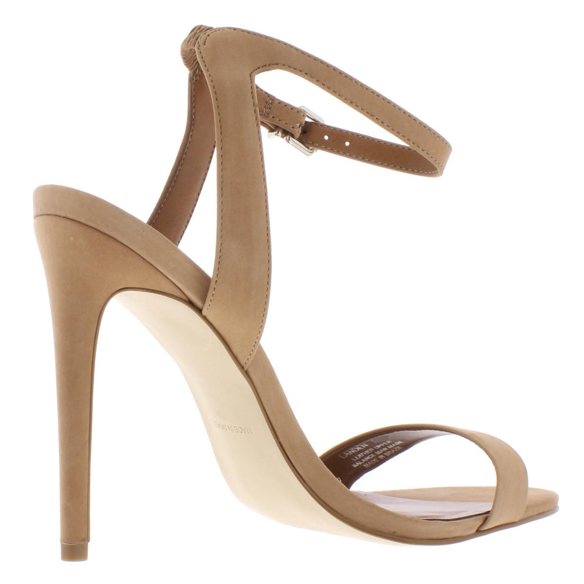 Steve-Madden-Womens-Landen-Open-Toe-Dress-Sandals-Shoes-BHFO-3977 thumbnail 12