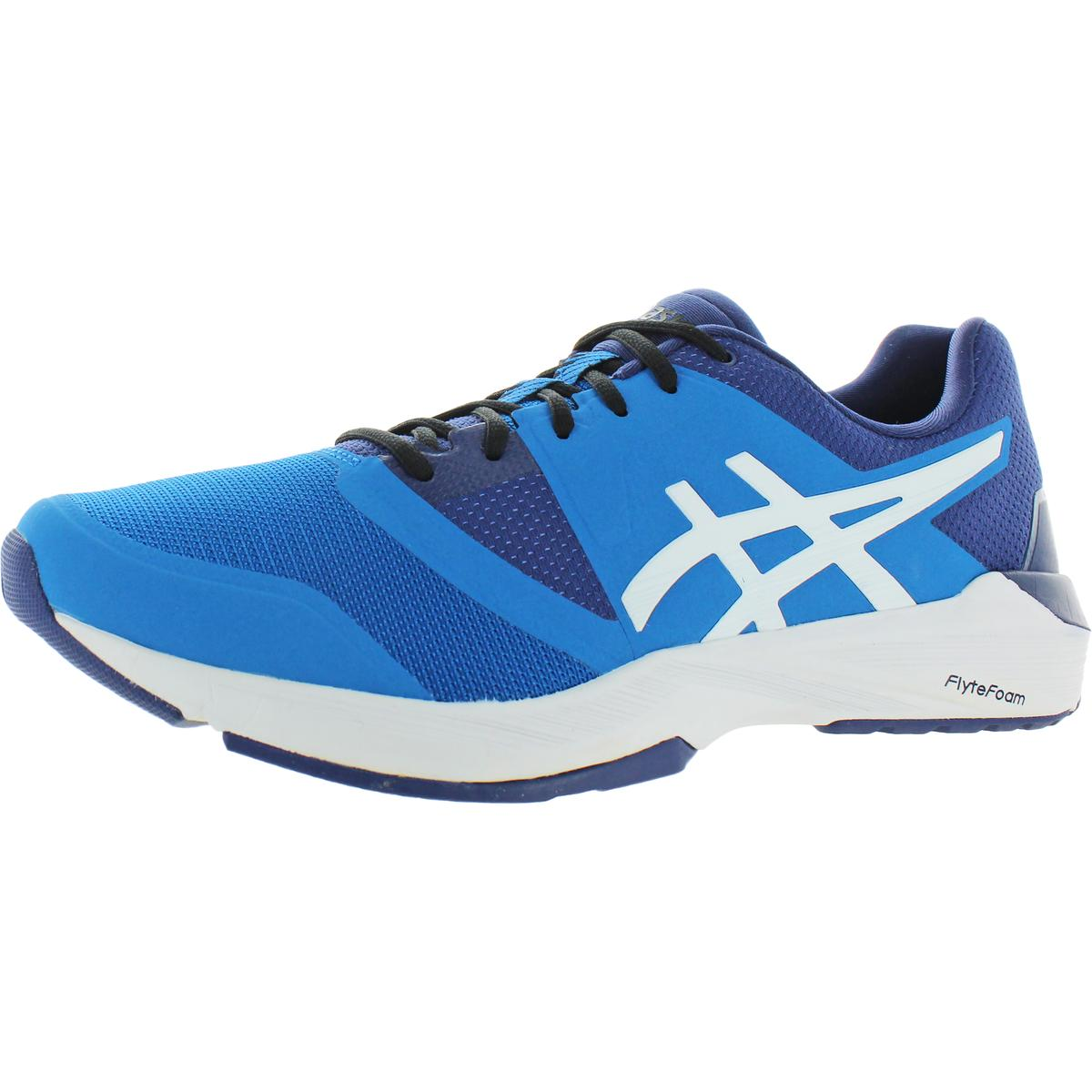 Details about Asics Mens Gel Quest FF Flyte Foam Low Top Running Shoes Sneakers BHFO 6396