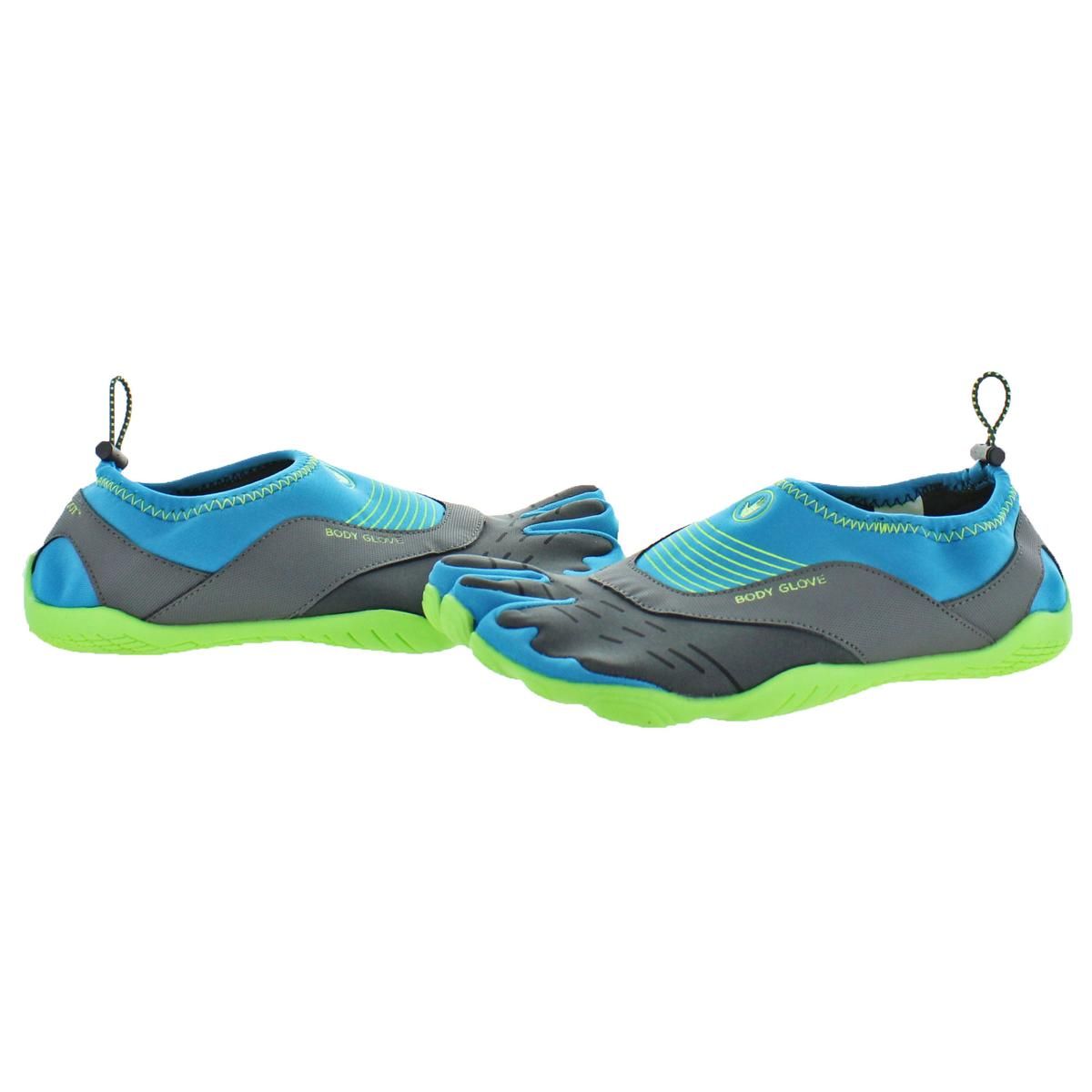 Body-Glove-Women-039-s-Cinch-Neoprene-Barefoot-Minimalist-Three-Toe-Water-Shoes thumbnail 6