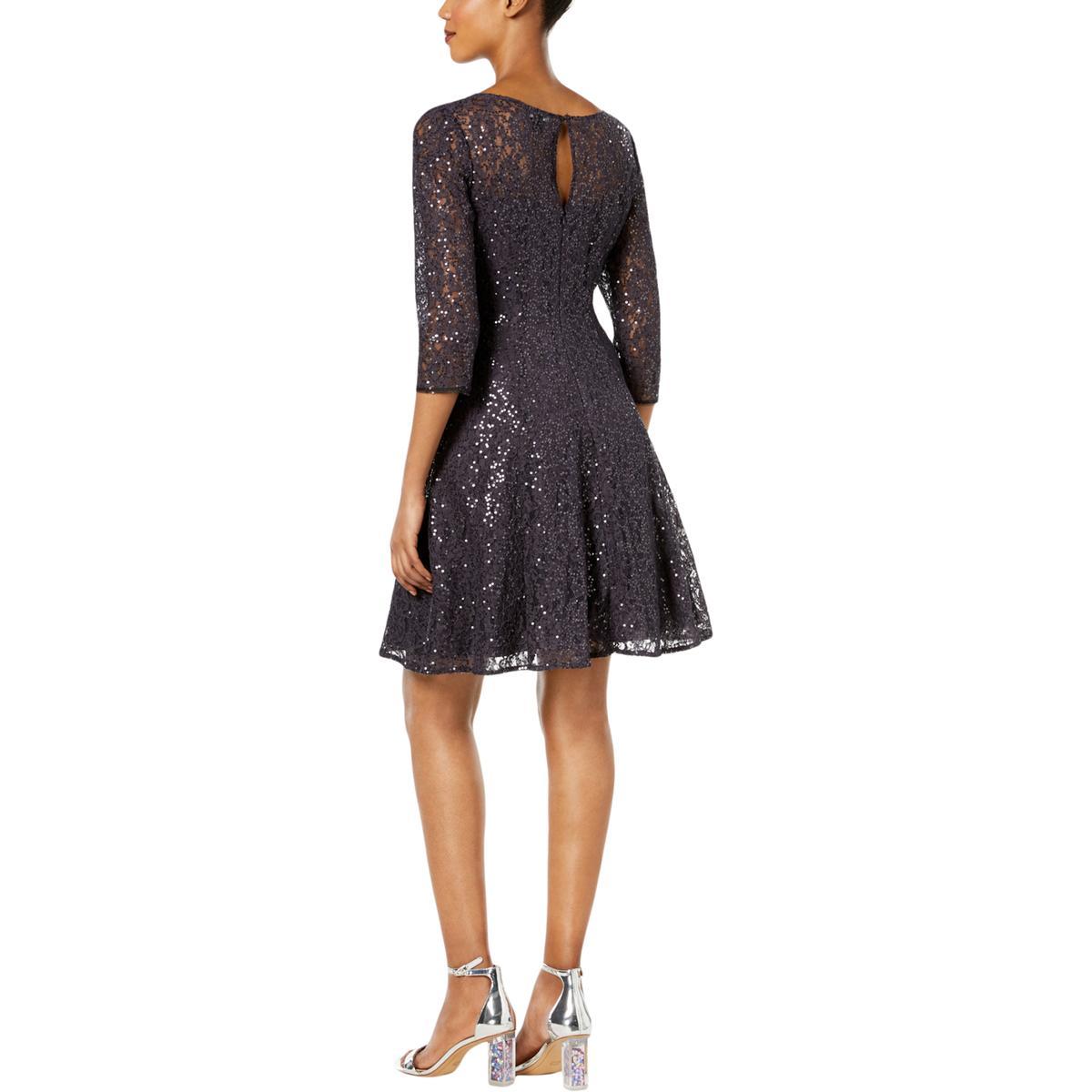spéciale Womens Slny Bhfo Mini Lace Occasion robe de 0678 soirée x0wd17qwf