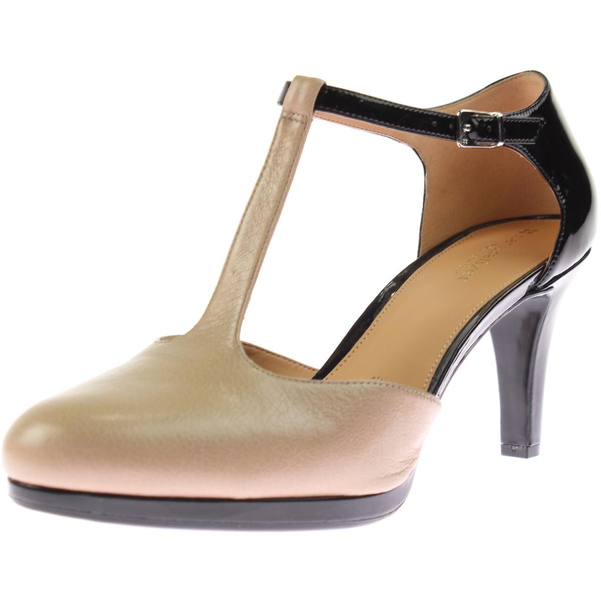 T Strap Womens Shoe