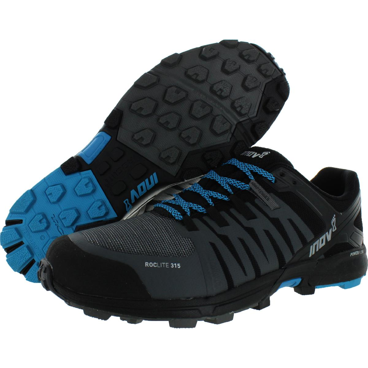 Inov-8 Mens RocLite 315 Lifestyle Trail Running Shoes Sneakers BHFO 9627