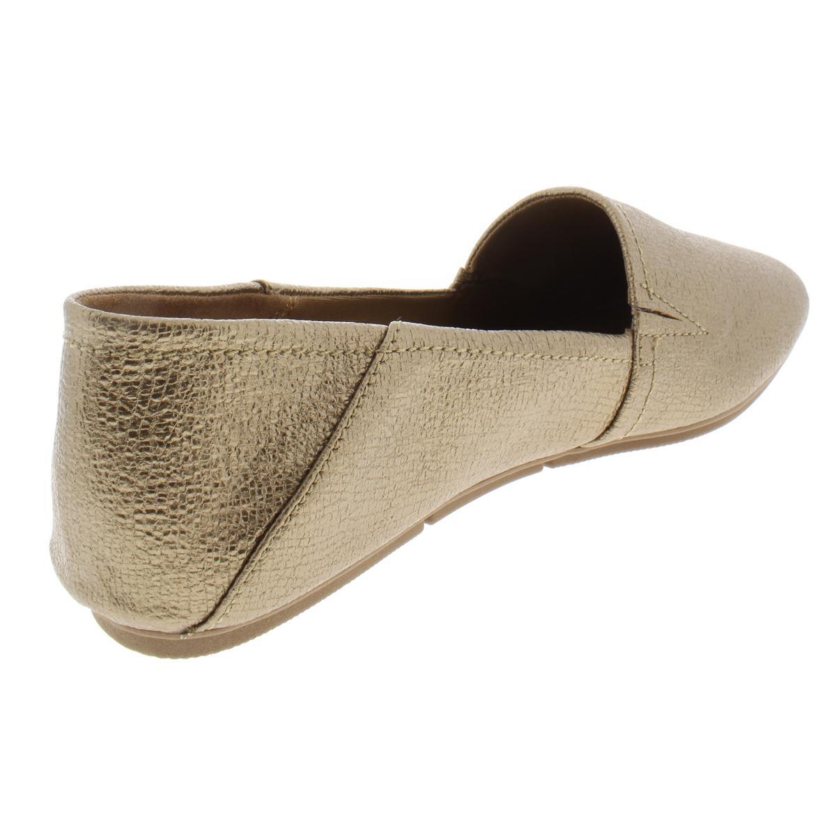 Style-amp-Co-Womens-Nixine-Slip-On-Flats-Casual-Shoes-Shoes-BHFO-6071 thumbnail 8
