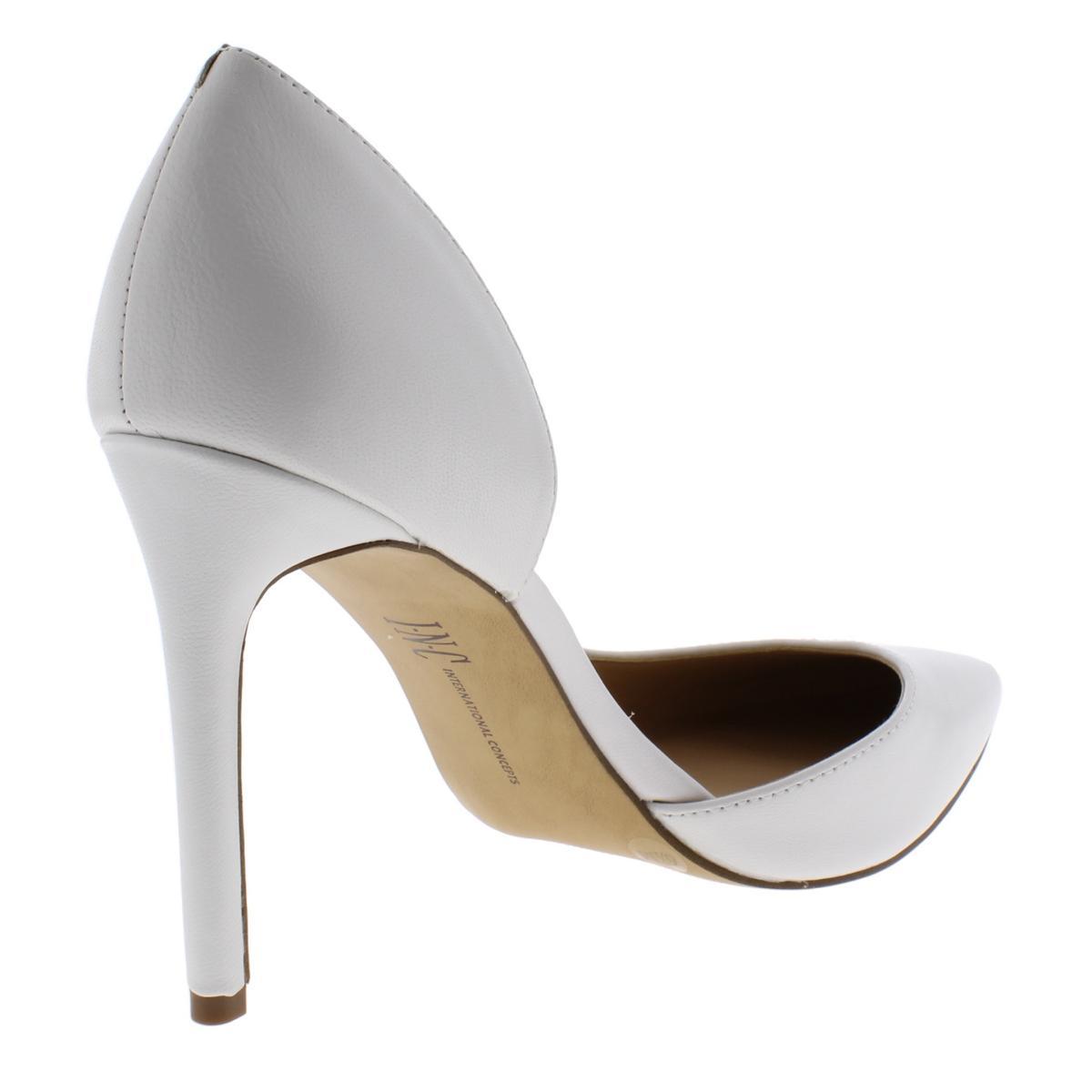 INC-Womens-Kenjay-Padded-Insole-Stiletto-Dress-D-039-Orsay-Heels-Shoes-BHFO-7446 thumbnail 6