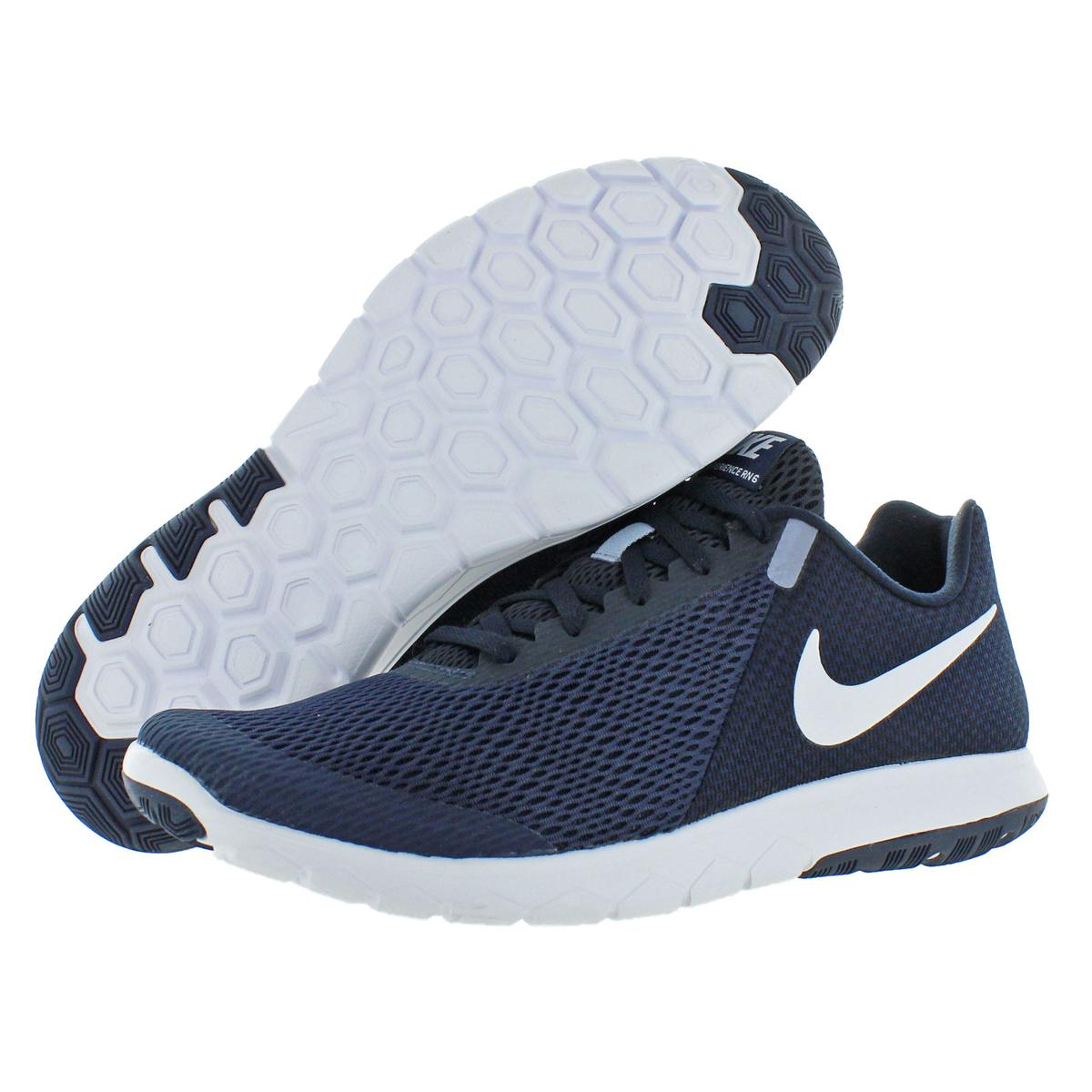 8776c8b5fe8c Nike Mens Flex Experience RN 6 Athletic Trainer Running Shoes ...