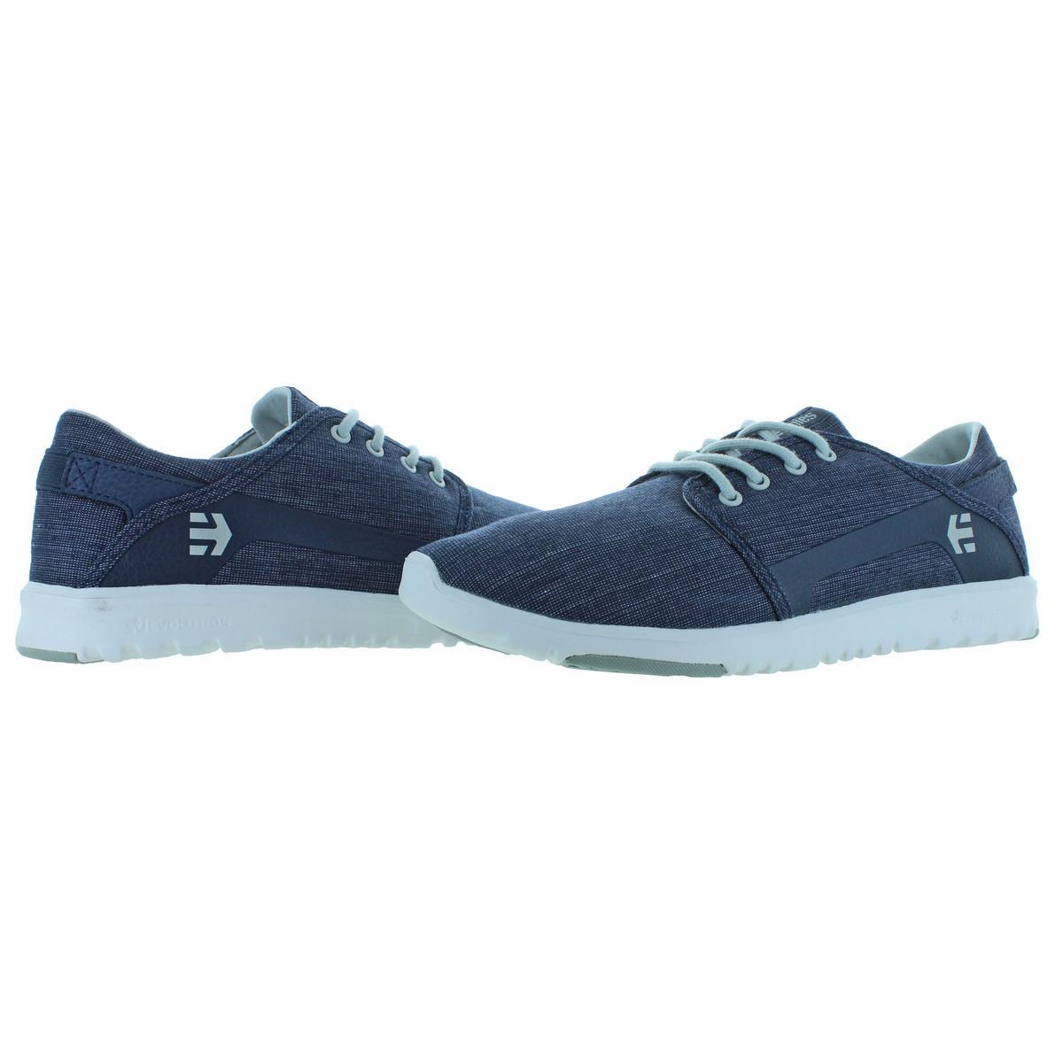 Etnies-Scout-Hommes-Leger-Athletique-Baskets-Chaussures miniature 10