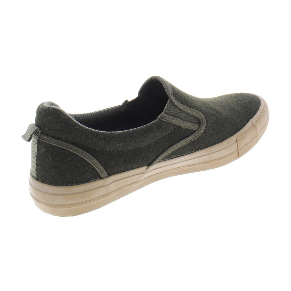Steve-Madden-Mens-Mutt-Loafer-Slip-On-Sneaker-Casual-Shoes-BHFO-9992 thumbnail 6