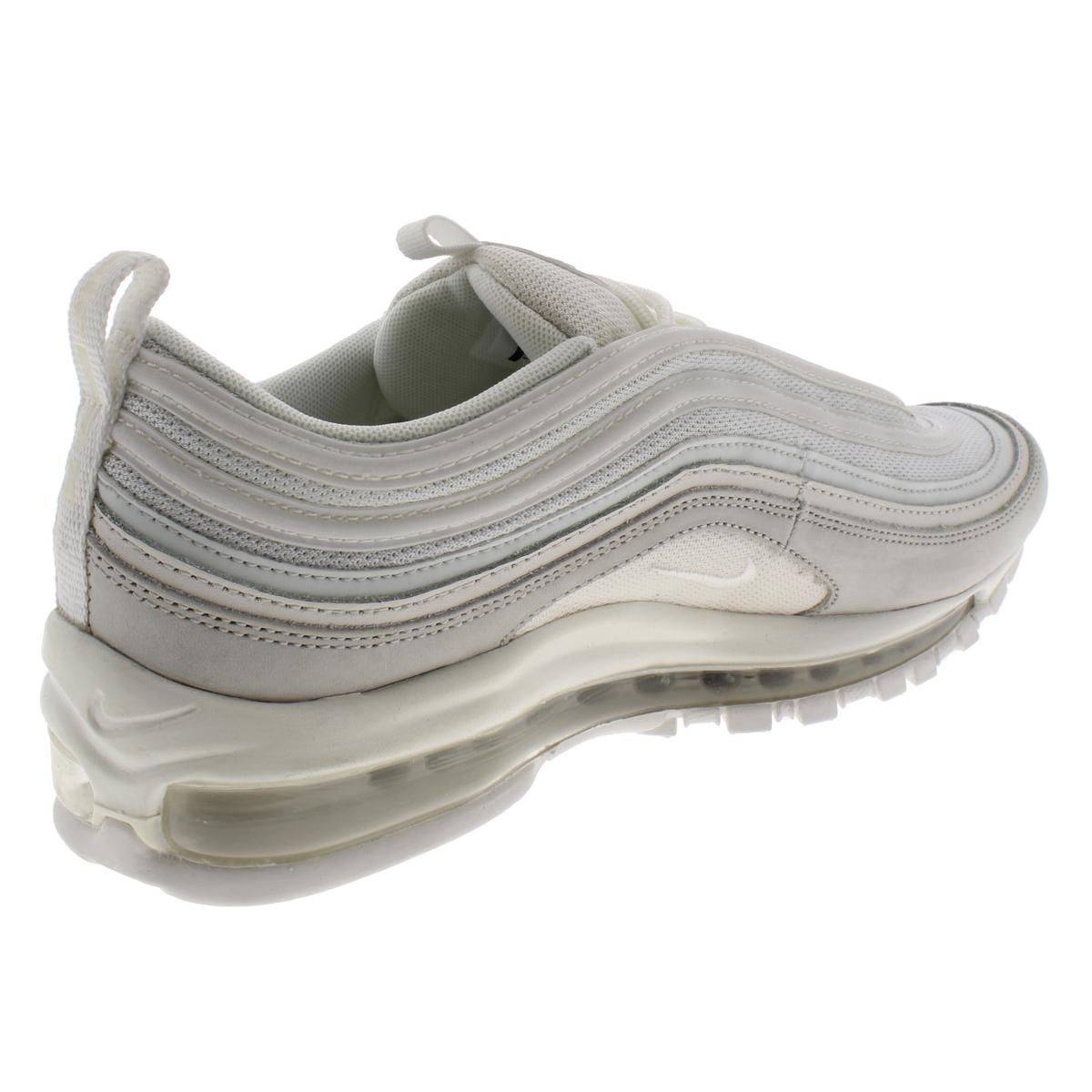 Details about Nike Mens Air Max 97 Premium Running Low Top Athletic Shoes Sneakers BHFO 3987