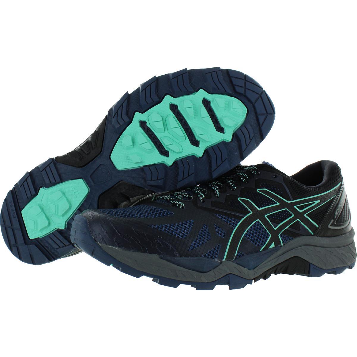 Asics-Womens-Gel-Fuji-Trabuco-6-Athletic-Running-Shoes-Sneakers-BHFO-7368 thumbnail 5