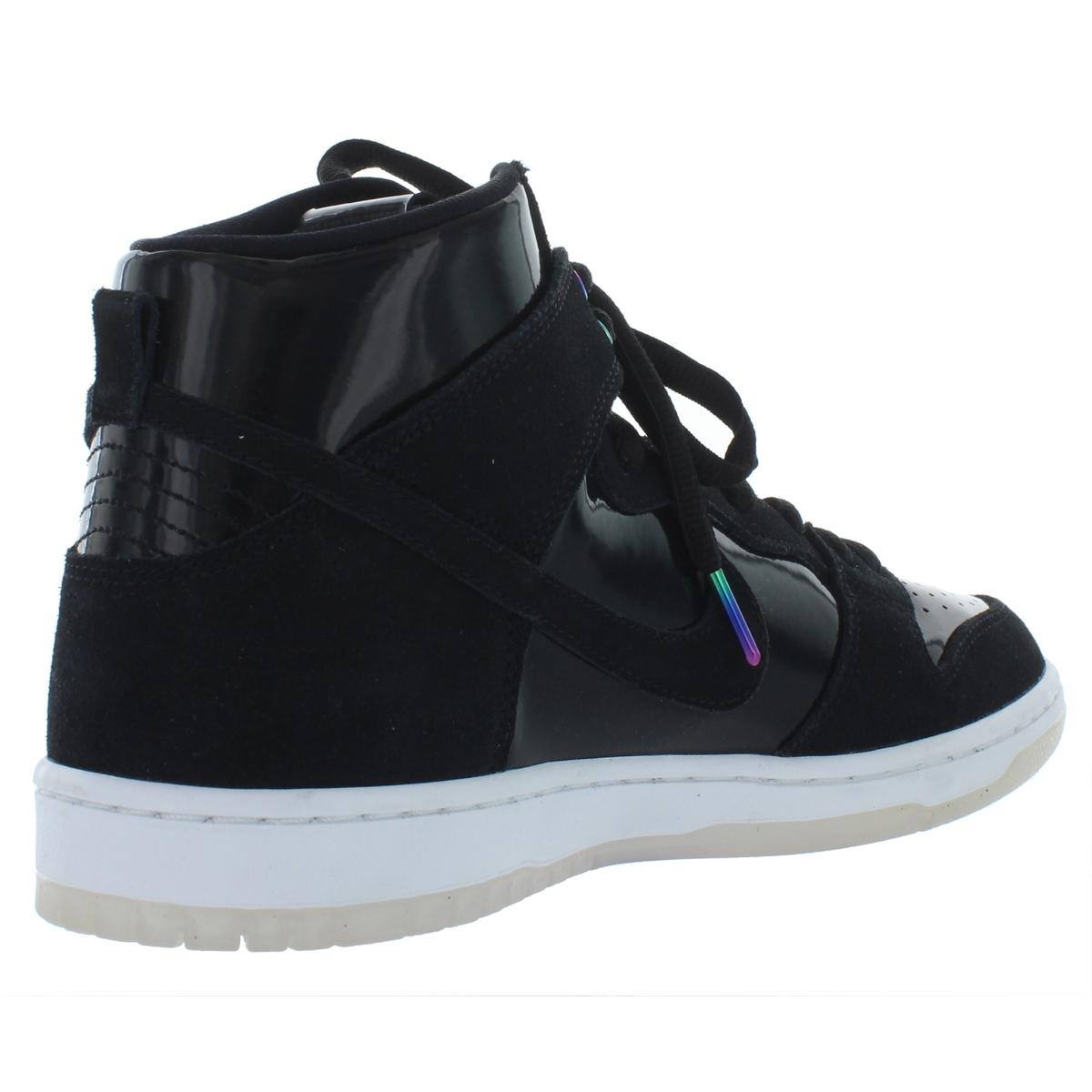 08c26c755d55 Nike Mens SB Zoom Dunk High Pro High Top Basketball Sneakers ...