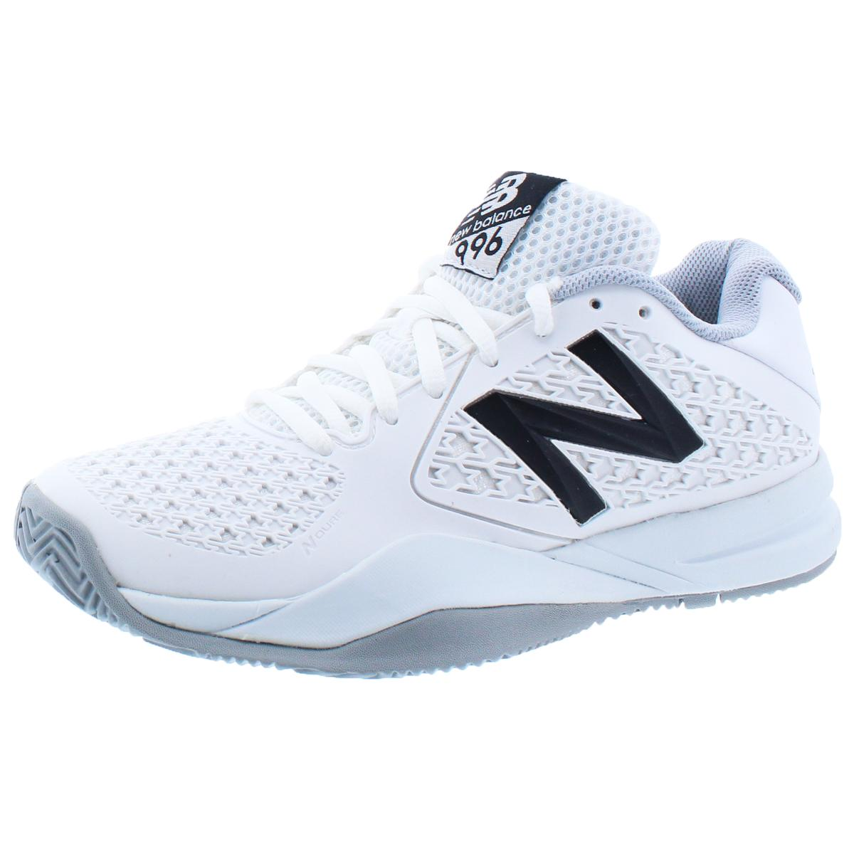 New 996 Balance Damenschuhe 996 New Weiß Tennis Schuhes Sneakers 9.5 Medium (B,M ... 2e84f7
