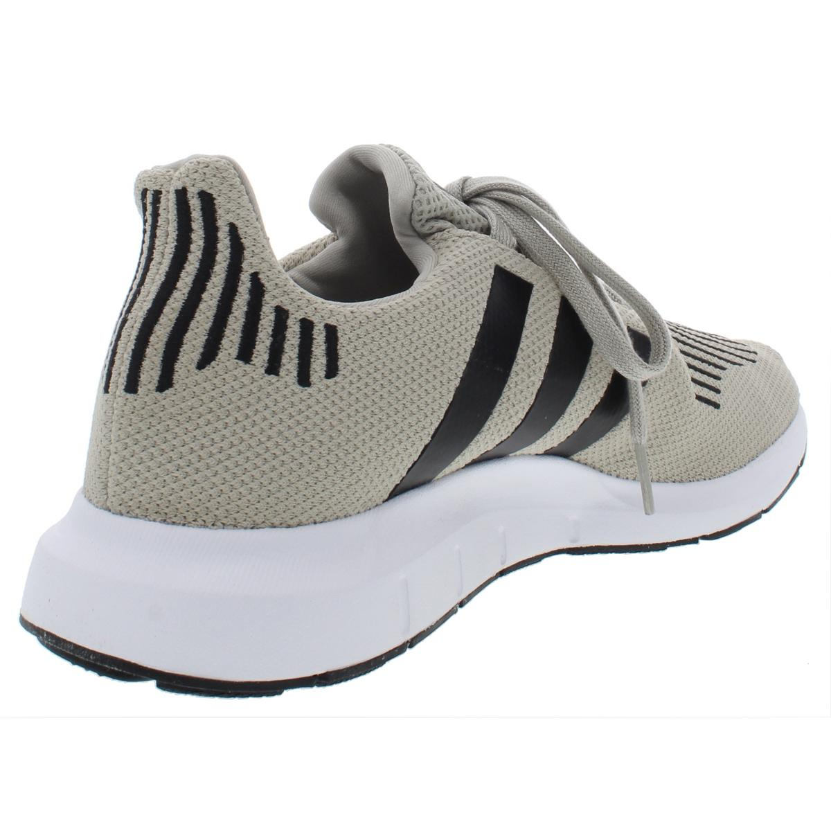 9e4f230d80842 Details about adidas Originals Mens Swift Run Knit Running Athletic Shoes  Sneakers BHFO 4404