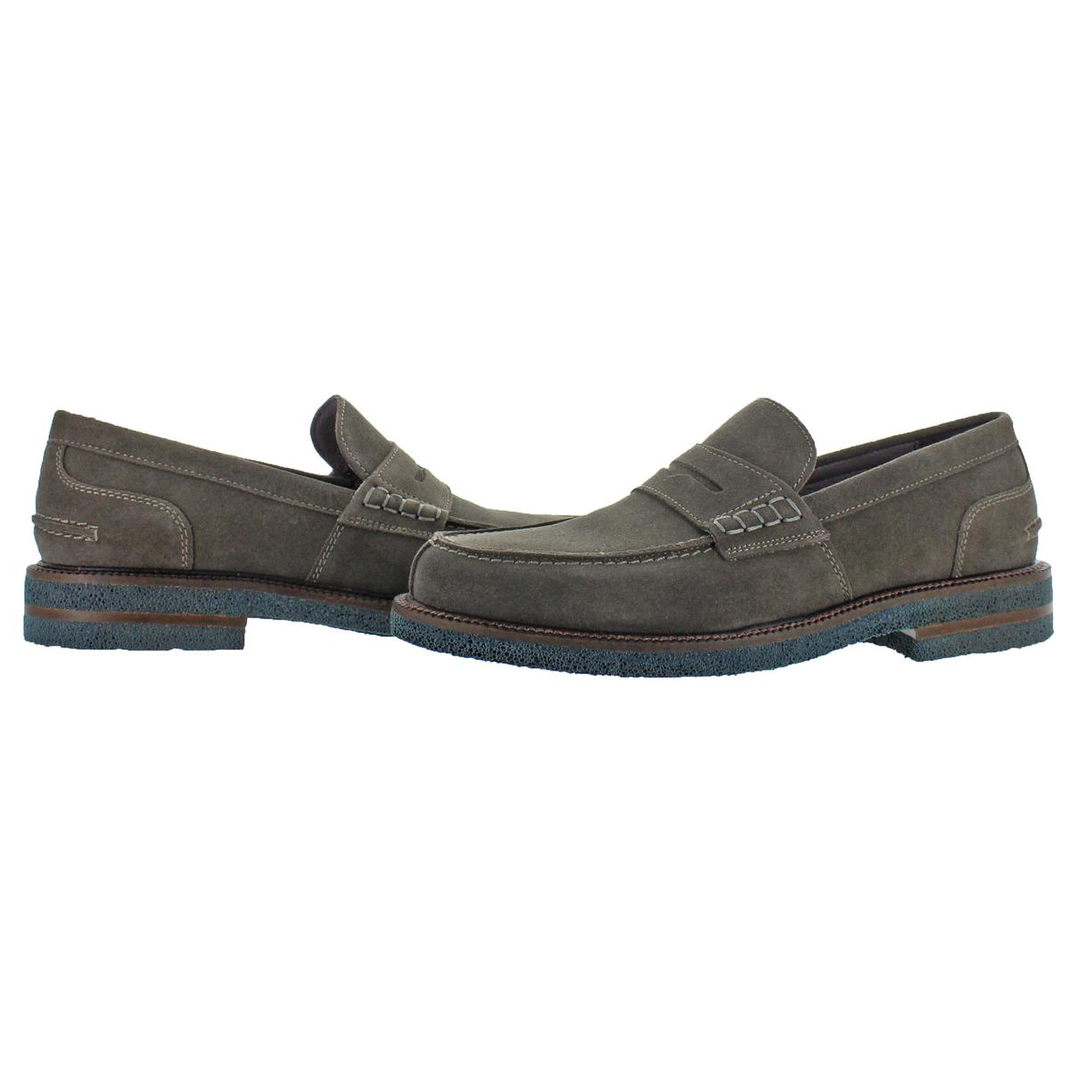 Donald-J-Pliner-Mens-Landry-Padded-Insole-Slip-On-Loafers-Shoes-BHFO-7720 thumbnail 5