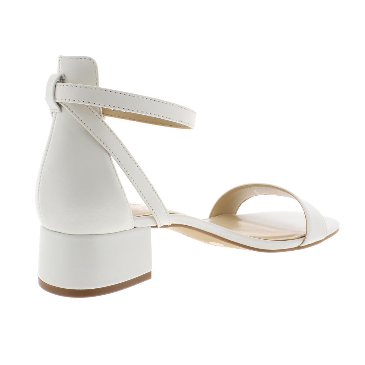 Vince-Camuto-Womens-Shetana-Block-Heel-Ankle-Strap-Dress-Sandals-Shoes-BHFO-7981 thumbnail 4