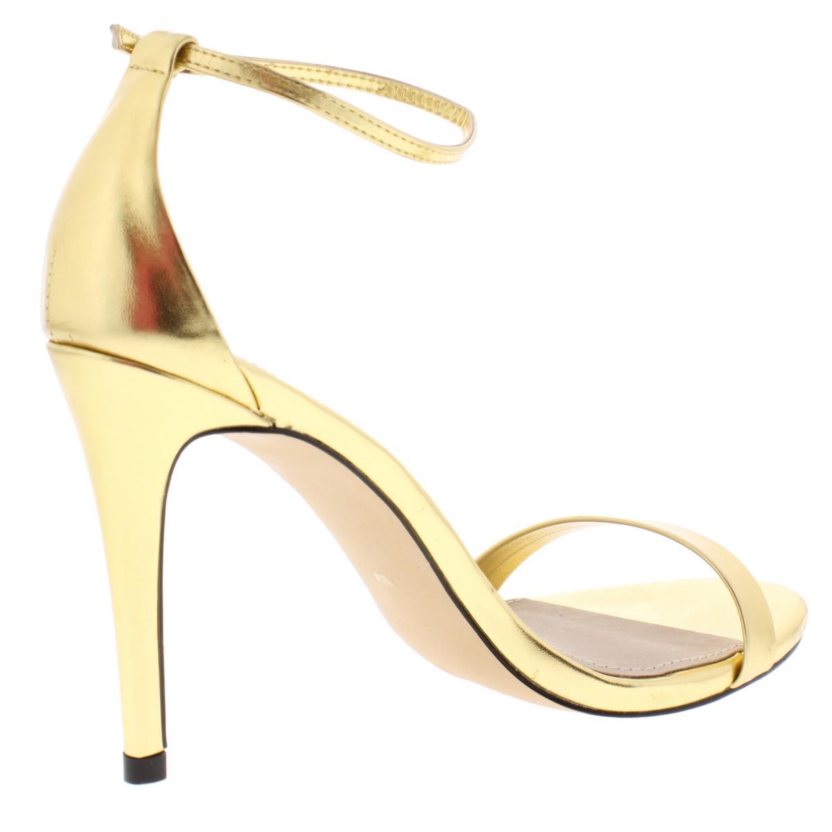 Steve-Madden-Womens-Stecy-Dress-Evening-Sandals-Shoes-BHFO-6444 thumbnail 6