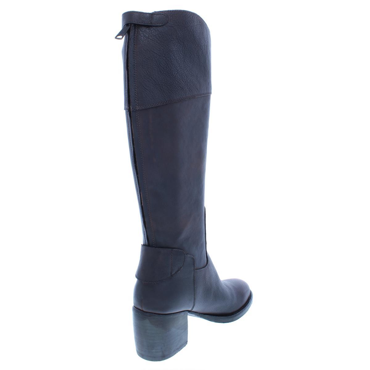 41ad5763d4a Patricia Nash Womens Loretta Brown Riding BOOTS Shoes 6.5 Medium (b M) BHFO  4300