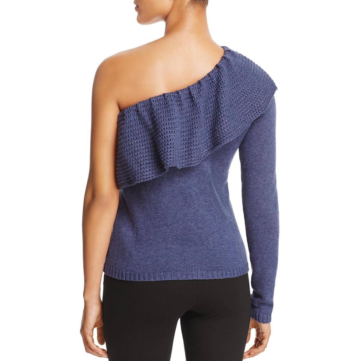 Moss Shoulder Loli Sweater Top One Ella 2475 Bhfo Womens Pullover aCqxwqTd