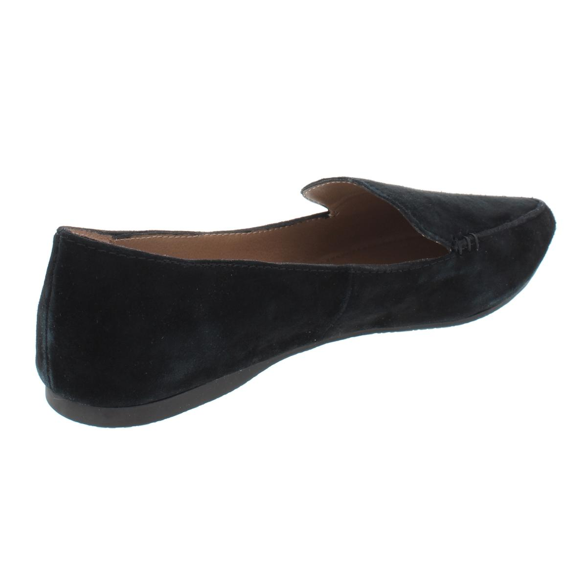 Steve-Madden-Womens-Feather-Dress-Loafers-Shoes-BHFO-7353 thumbnail 4