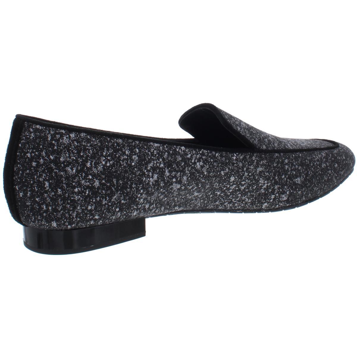 Donald-J-Pliner-Womens-Honey-Slip-On-Loafers-Shoes-BHFO-7808 thumbnail 4