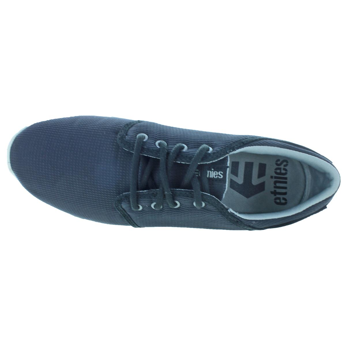 Etnies-Scout-Hommes-Leger-Athletique-Baskets-Chaussures miniature 7