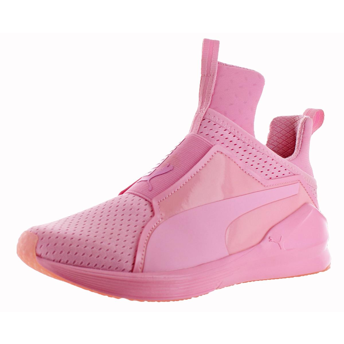 Puma Fierce Bright Kylie Jenner Women's Cross Training High Top Shoes by Puma