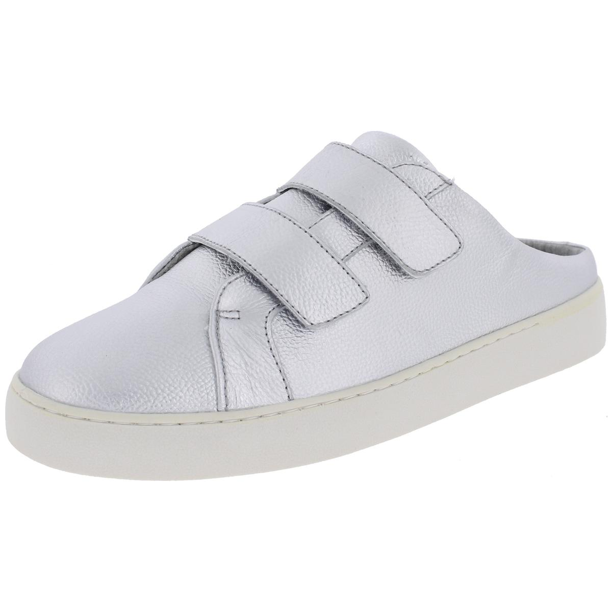 Nine West Womens Poeton Mules Round Toe Fashion Sneakers Shoes BHFO 2349