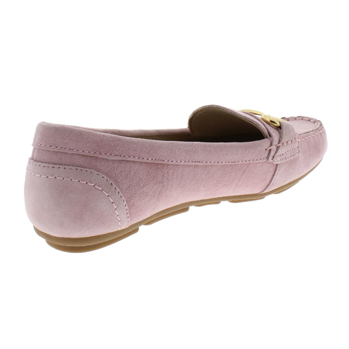 White-Mountain-Womens-Scotch-Padded-Insole-Dress-Moccasins-Shoes-BHFO-3287 thumbnail 6